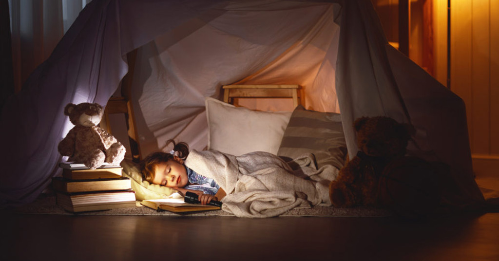 znanje o spavanju