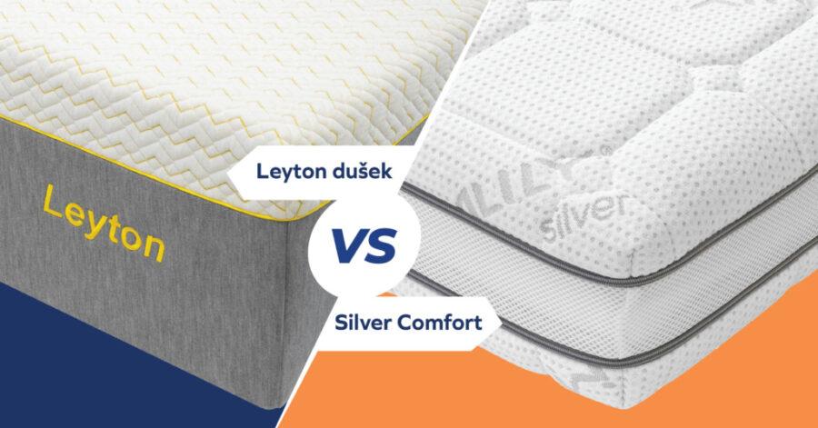 leyton vs comfort
