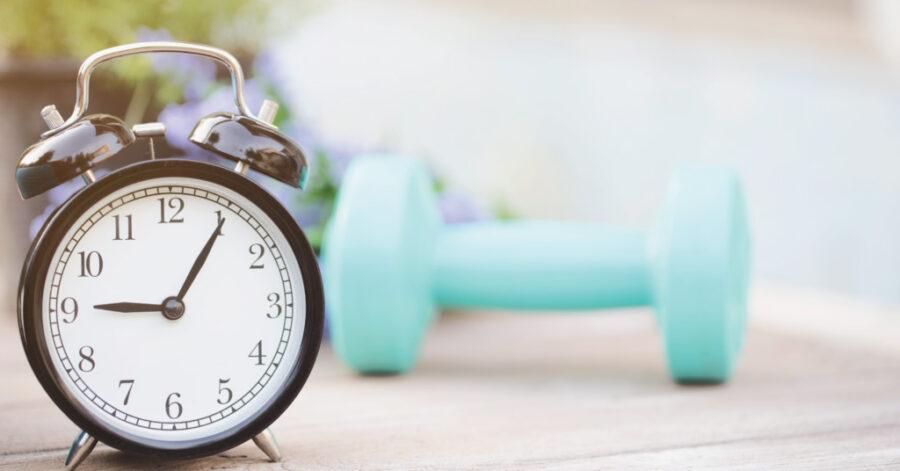 spavanje i gubitak kilograma